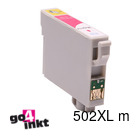Epson 502XL m inktpatroon compatible