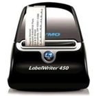Dymo LW 450 Labelprinter