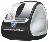 Dymo LW 450 Turbo Labelprinter