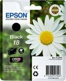 Epson T1801, 18 inktpatroon origineel