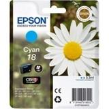 Epson T1802, 18 inktpatroon origineel