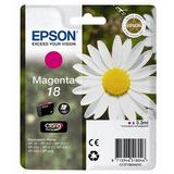 Epson T1803, 18 inktpatroon origineel