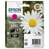 Epson T1813, 18XL inktpatroon origineel