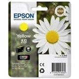 Epson T1804, 18 inktpatroon origineel