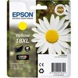 Epson T1814, 18XL inktpatroon origineel