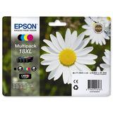 Epson T1816 XL multipack origineel (4 st)