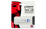 Kingston USB DTIG4 16GB 3.0 DataTraveler (DTIG4/16GB)