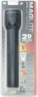 MAGLITE ZAKLAMP LED 2D CELL ZWART