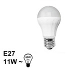 E27 LED Bol Lamp 11W Warm