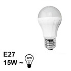 E27 LED Bol Lamp 15W Warm