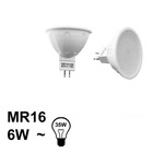 MR16 LED Spot 6W Koud