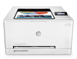 HP Color Laserjet Pro MFP M252n printer