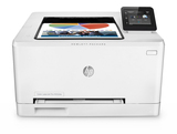 HP Color Laserjet Pro MFP M252dw printer