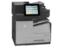 HP OfficeJet Enterprise Color X 585