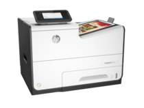 HP PageWide Pro 552 dw