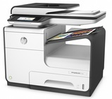 HP PageWide 377dw A4 WiFi printer
