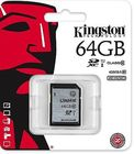 Kingston SD 64GB Class 10 (SD10VG2/64GB)