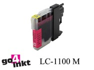 Brother LC-1100m, LC1100m inktpatroon compatible