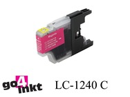 Brother LC-1240m, LC1240m inktpatroon compatible
