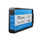HP 711 c inktpatroon compatible