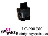 Brother LC-900 bk reinigingspatroon