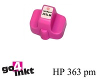 HP 363pm inktpatroon compatible