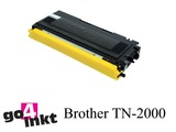 Brother TN-2000, TN2000 toner remanufactured