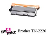 BROTHER TN-2220bk, TN2220bk toner compatible