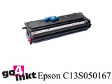 Epson C13S050167 bk toner remanufactured