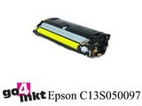 Epson C13S050097 y toner remanufactured