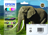 Epson 24XL Multipack 6-colours EasyMail