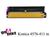 Konica Minolta 4576-411, 171-0517-007 m toner remanufactured