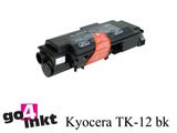 Kyocera/Mita 37027012, TK12 toner remanufactured