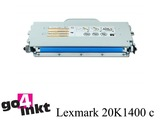 Lexmark 20K1400 c toner remanufactured