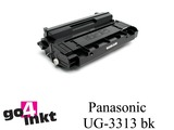 Panasonic UG-3313, UG 3313 bk toner remanufactured