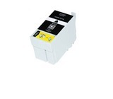 Epson 27XL bk inktpatroon compatible