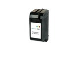 HP 17 3-clr inktpatroon remanufactured