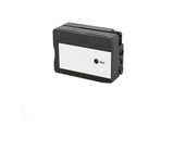 HP 932XL bk inktpatroon compatible