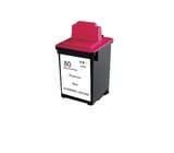 Lexmark 80 clr inktpatroon remanufactured