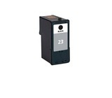 Lexmark 23 bk inktpatroon remanufactured