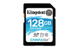 Kingston Canvas Go! 128GB SDXC (SDG/128GB)