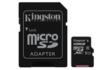 Kingston Canvas Select 128GB Micro SDXC + adapter (SDCS/128GB)