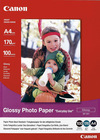 Canon Glossy photo-papier GP-501 A4