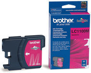 Brother LC-1100m, LC1100m inktpatroon origineel