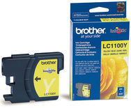 Brother LC-1100y, LC1100y inktpatroon origineel