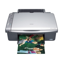 Epson Stylus DX4850 Plus