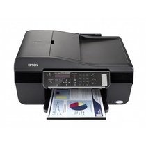 Epson Stylus Office BX305 F