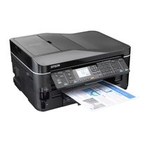 Epson Stylus Office BX630 FW