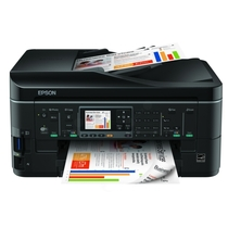 Epson Stylus Office BX635 FWD