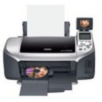 Epson Stylus Photo R300 M